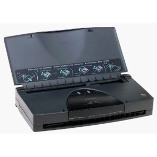 Canon BJC 80 Color Ink-jet printer - 4.5 ppm - 30 sheets