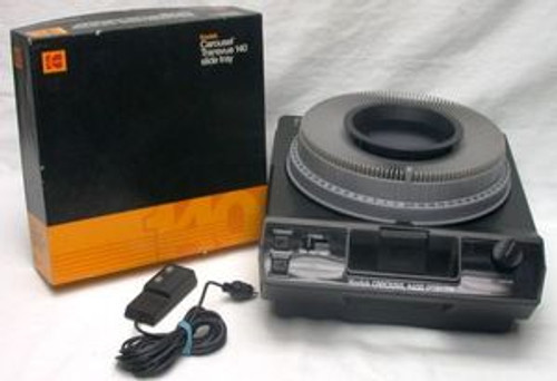 Kodak 4600 Slide Projector