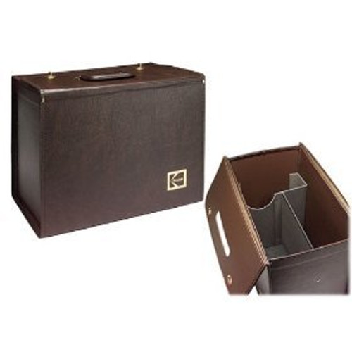 Kodak Carousel Slide Projector Leather Case