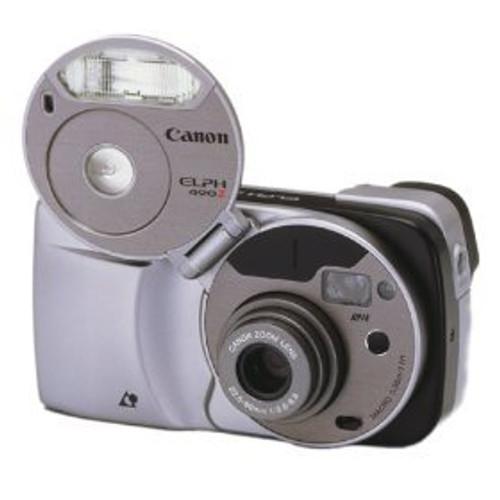 Canon Elph 490Z APS Camera Kit