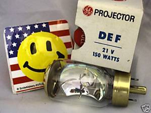Revere Camera Co. AZS-830 8mm Projector Replacement Lamp Bulb  - DEF
