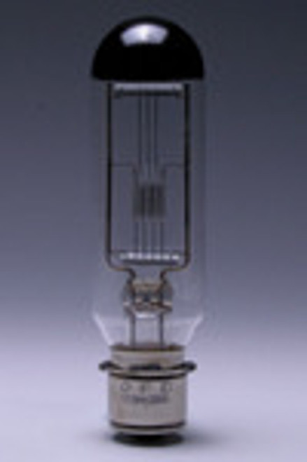 Veiwlex JAN AQ-6 16mm Projector Replacement Lamp Bulb  - DFD