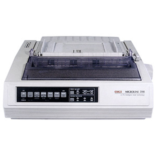 Oki MICROLINE 590 Dot Matrix Printer