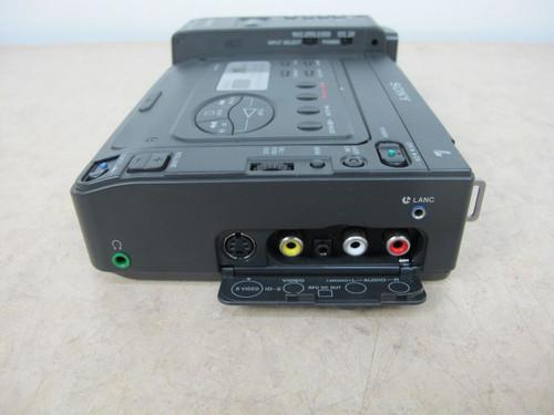 Sony Digital MiniDV Video Walkman GVD300