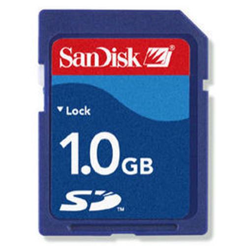 Palm TX/E2 1 gig Memory Card