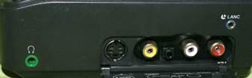 Sony EVO-250 Hi-8 Video Cassette Recorder