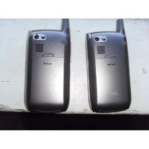 Palm Treo 700wx Smartphone PDA