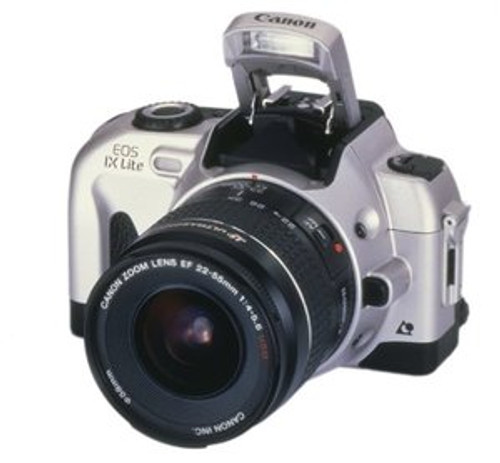 Canon EOS IX Lite APS 35mm SLR Camera (22-55mm lens)