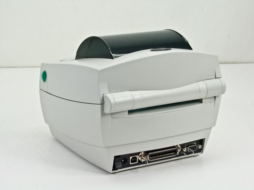 Zebra LP 2844-Z Monochrome Direct Thermal Label Printer