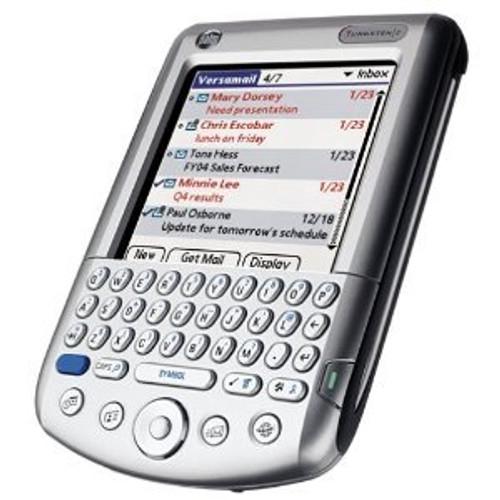 PalmOne Tungsten C Handheld
