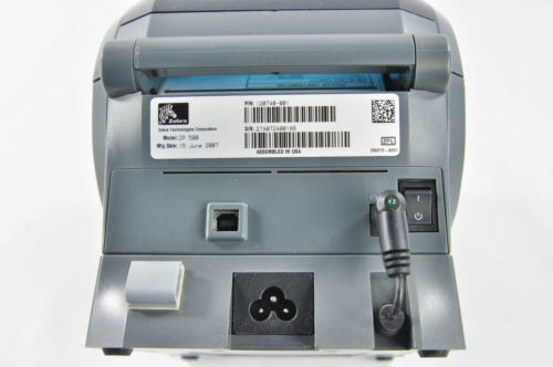 Zebra ZP500 Thermal Label Printer