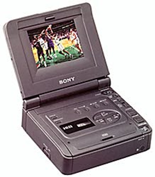 Sony Digital 8mm/Hi8 Video Walkman GV-A500