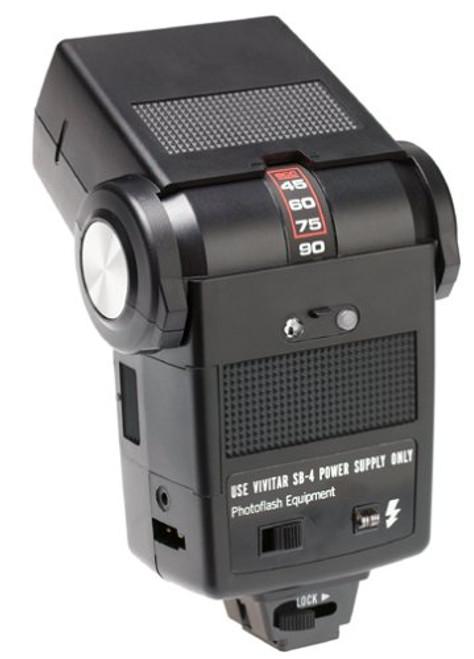 Vivitar 283 Electronic Flash