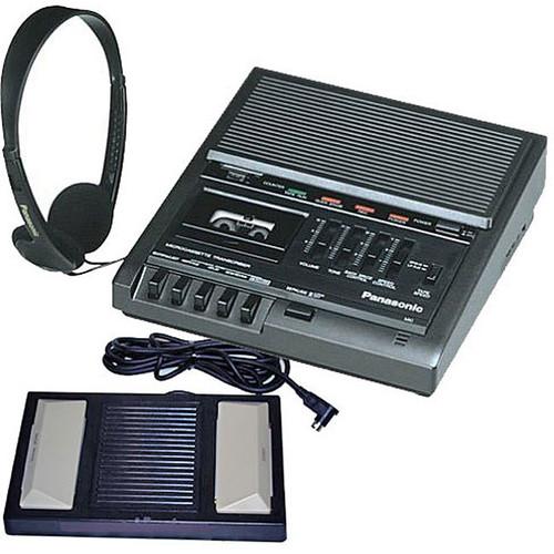 Panasonic RR-930 Microcassette Transcriber
