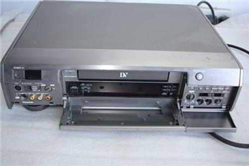 Panasonic AG-DV2000 Mini-DV Studio VCR