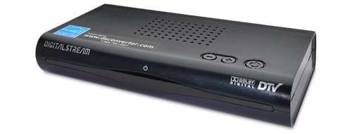 Digital Stream DTX9900 Digital-to-Analog Converter Box