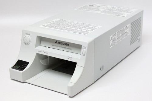 Mitsubishi CP30DW Medical Digital Thermal Color Printer
