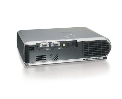 Toshiba TLP-671 Data Projector w/ Document Camera