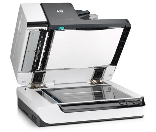 HP ScanJet Enterprise Flow N9120 Document Scanner - 600 dpi x 600 dpi