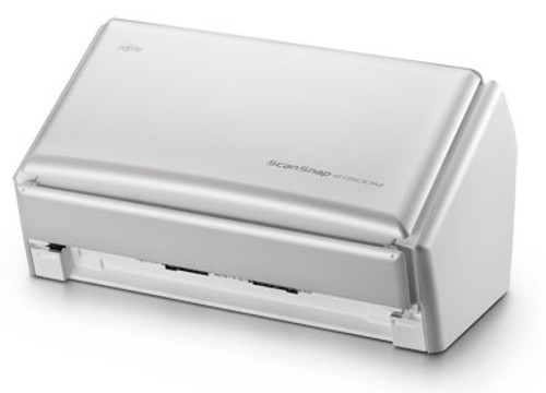 Fujitsu ScanSnap S1500 Deluxe Document Scanner - 600 dpi x 600 dpi
