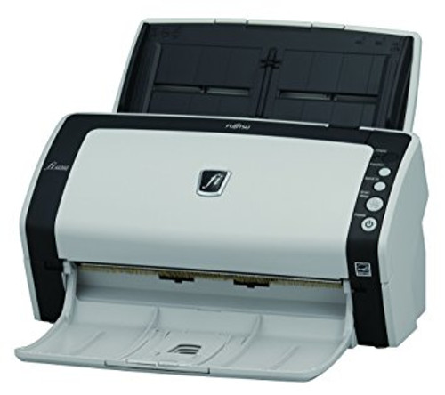 Fujitsu Fi 6130Z Document Scanner