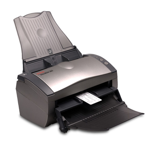Xerox DocuMate 262i Document Scanner ‑ 600 dpi