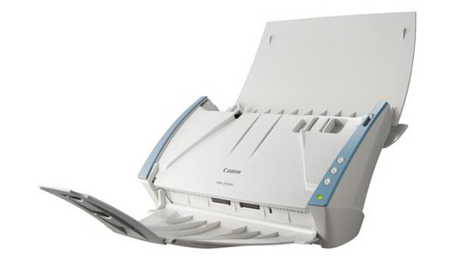Canon imageFORMULA DR-2010C Document Scanner