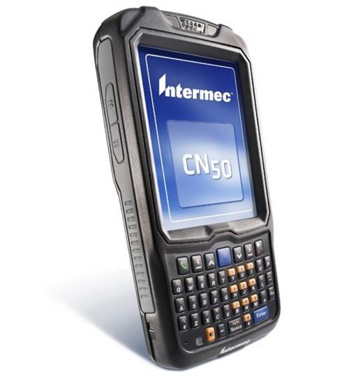 """Intermec CN50 - Wi-Fi + 3G - 512 MB - 3.5"""""""