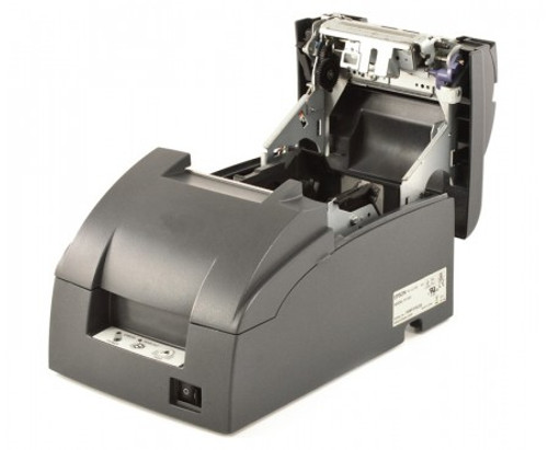 Epson TM-U220D Monochrome Dot-Matrix Receipt Printer