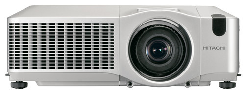 Hitachi CP WX625 - WXGA LCD Projector with Speaker - 4000 lumens