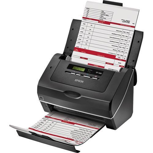 Epson WorkForce Pro GT-S50 Document Scanner - 600 dpi