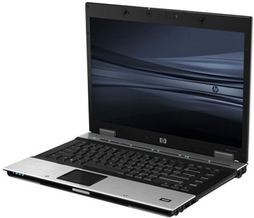 "Hp Elitebook 8530p 15.4"" Laptop Intel Core 2 Duo (t9400) 2.53ghz"