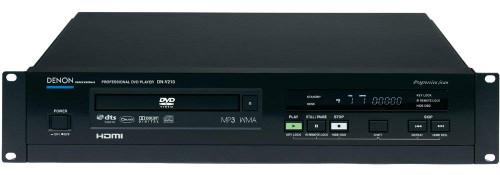 Denon Professional DVD Player DN-V210