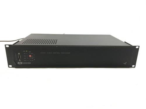 Crestron AV2 Dual Bus Control System