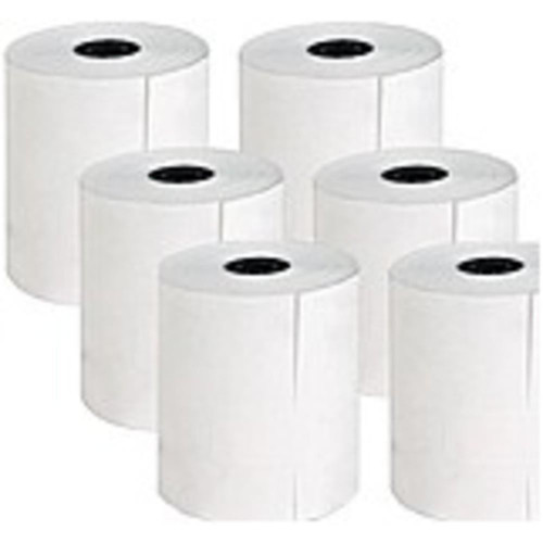 Roll of 1300 Label 2X1 Direct Thermal(6-Pack) for Zebra Printers