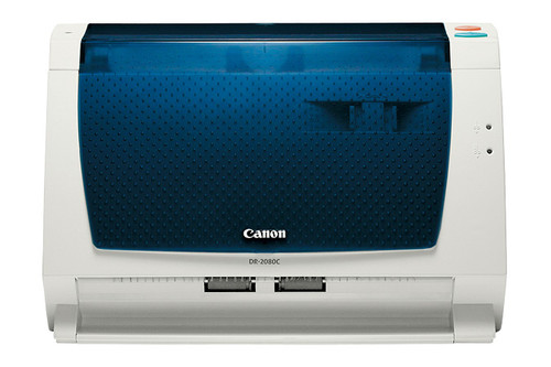 Canon DR-2080C Document Scanner