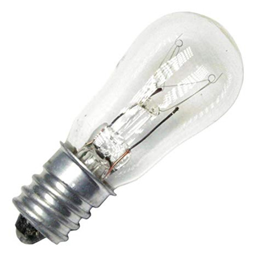American Optical Equipment - 10407 - Microscope - Replacement Bulb Model- 6S6/DC-120V
