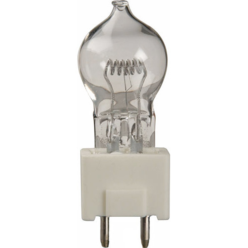 Arrilite - 600/3 - Studio/Stage - Replacement Bulb Model- BHC/DYS/DYV, EKB