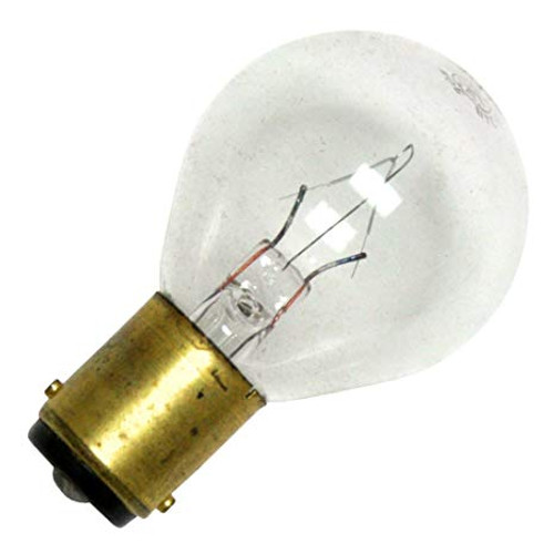Hudson Photographic Industries, Inc. - Prima Model 436, Dual 8, AV 435, Prima Super 8, AV 430, Standard 8, 330, 331-2 - Viewing and Editing - Replacement Bulb Model- BLC