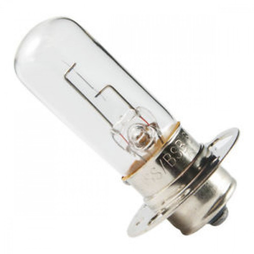 Moviola Manufacturing Company - UCS, UDC, UDS, UDCS - 16mm Viewing and Editing - Replacement Bulb Model- BSS, 25A (picture), 1725 (sound)