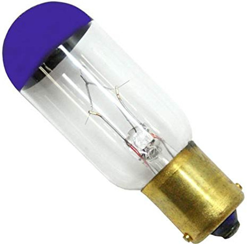 Sawyer's Incorporated - Junior, Reel-Projector-Junior, Reel-Projector-Standard, Standard, Tru-View, Tru-Vue - Projector Slide / Filmstrip - Replacement Bulb Model- BVB