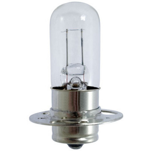 Victor Animatograph Corp. - 40A, 41A (serial 63018 to 64055), 40B, 41B (serial 63018 to 63929) - Sound Lamp - Replacement Bulb Model- BXB