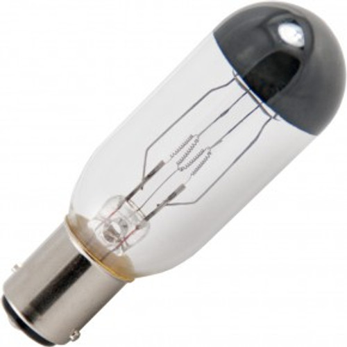 Camera Optics Manufacturing Corporation (COC) - COMMUNICATOR, EXAMINER, EXECUTIVE, MASTER, TRAVELER - Slide / Filmstrip Projector - Replacement Bulb Model- CDK/CEA