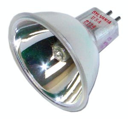 Jayark Instruments Corp. - Super-8 2MS, 55-72, -WS, 66-72, RV, 77-72, -AP - 8mm Sound Movie Projector - Replacement Bulb Model- EKG