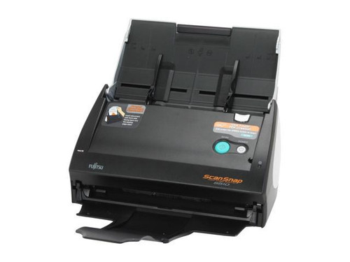 Fujitsu ScanSnap S510 Document Scanner