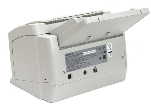 Panasonic KV-S1025C Document Scanner