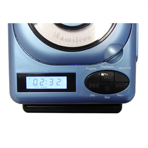 Hamilton Hacx-205 Portable CD Player