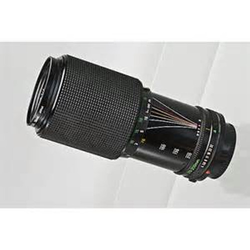 FD 60-300mm Zoom Lens