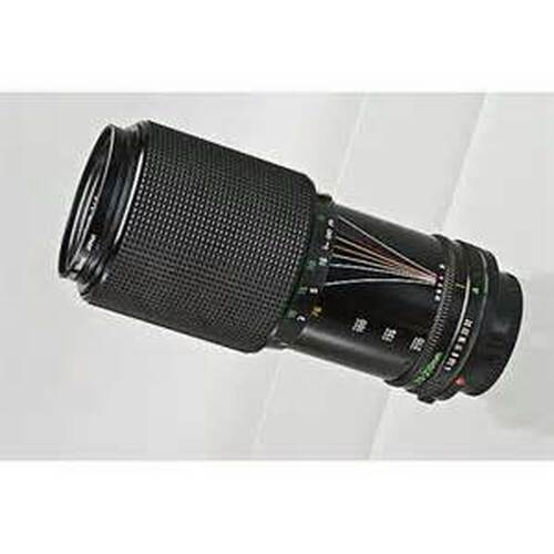 FD 70-300mm Zoom Lens