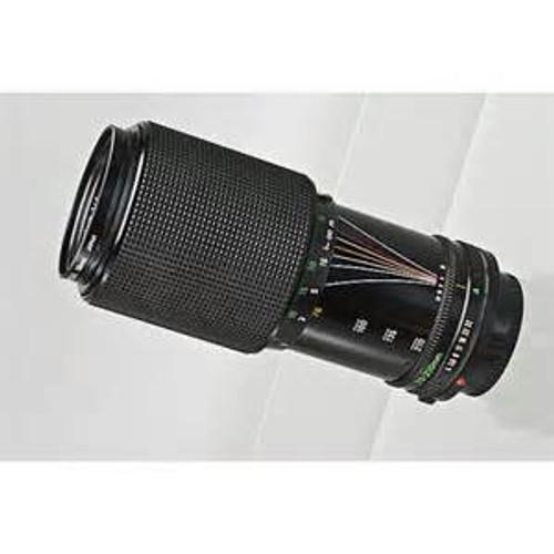 FD 135mm Zoom Lens